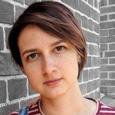 Katerina Karpenko